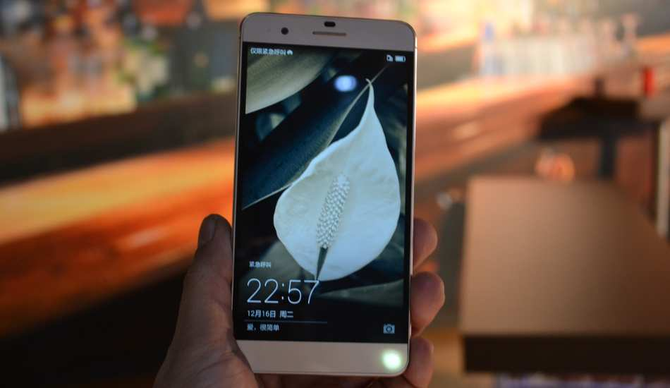 Huawei Honor 6 Plus first cut: Has everything to challenge Apple