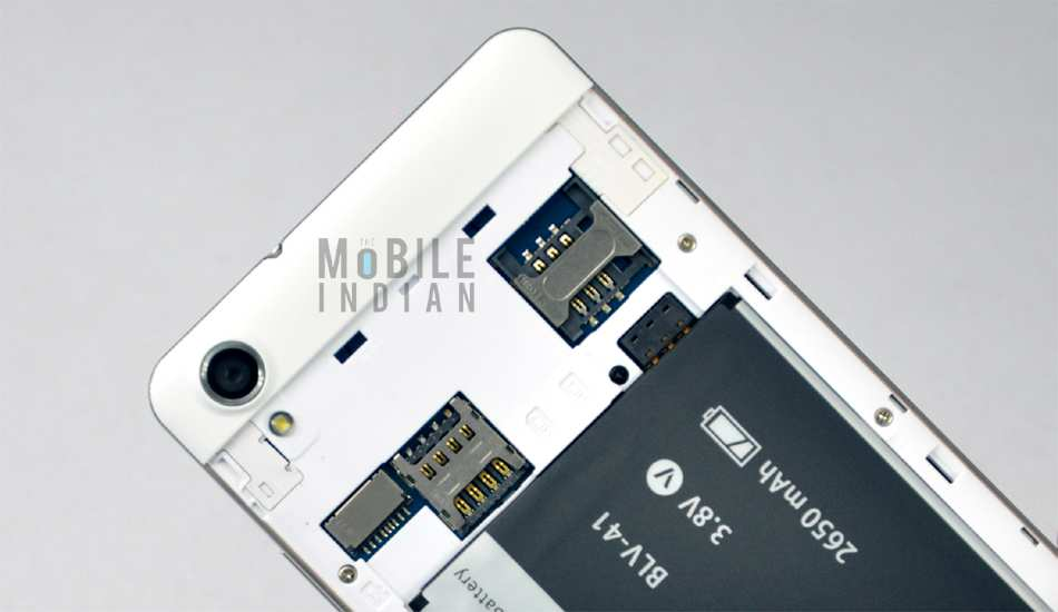 Lava Pixel V1 Review: Its decent but not value for money