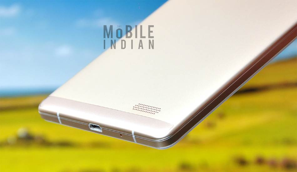 Oppo R7 Plus Review: Midrange chipset lets it down