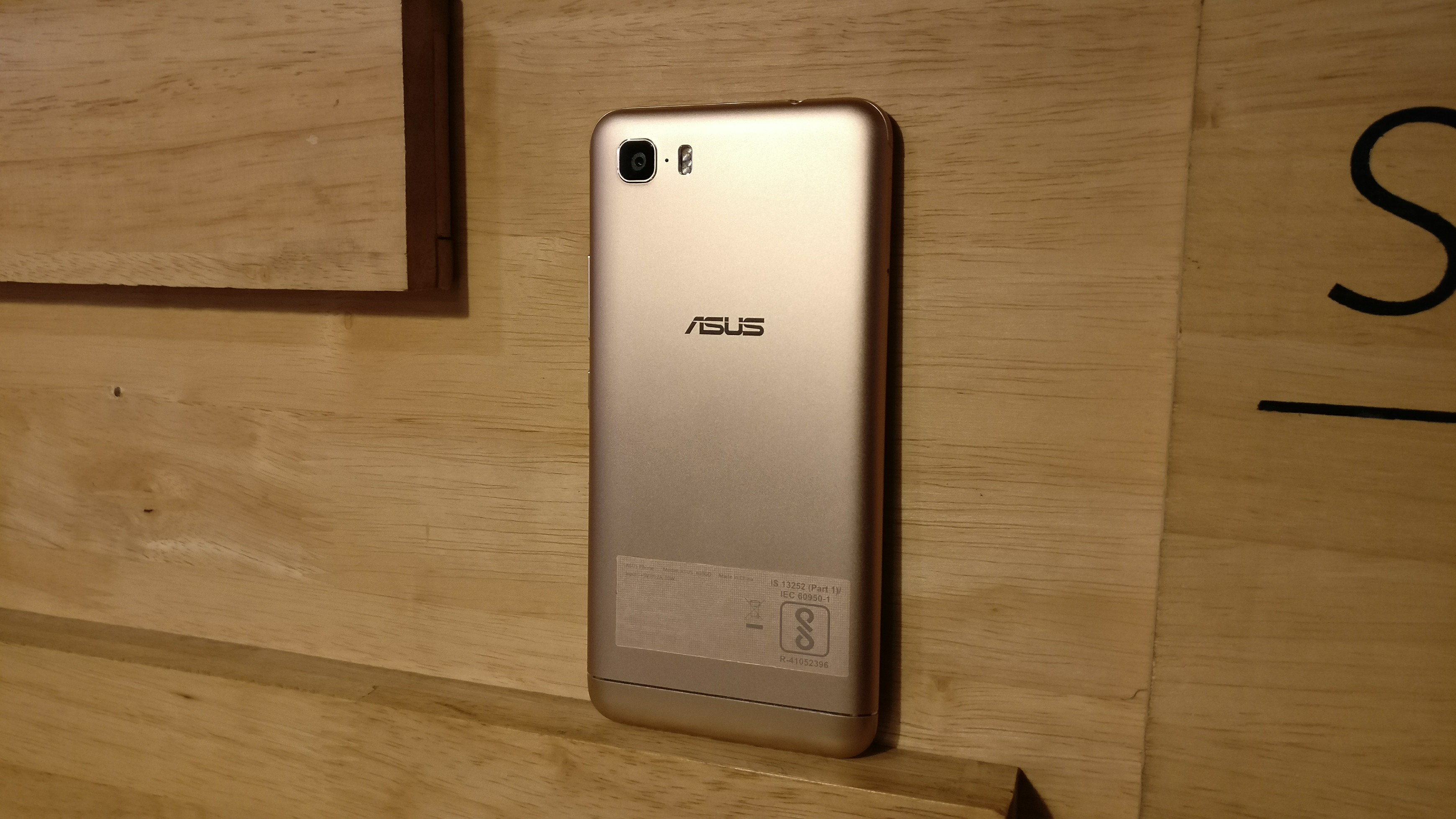 Asus ZenFone 3S Max coming to India on February 7