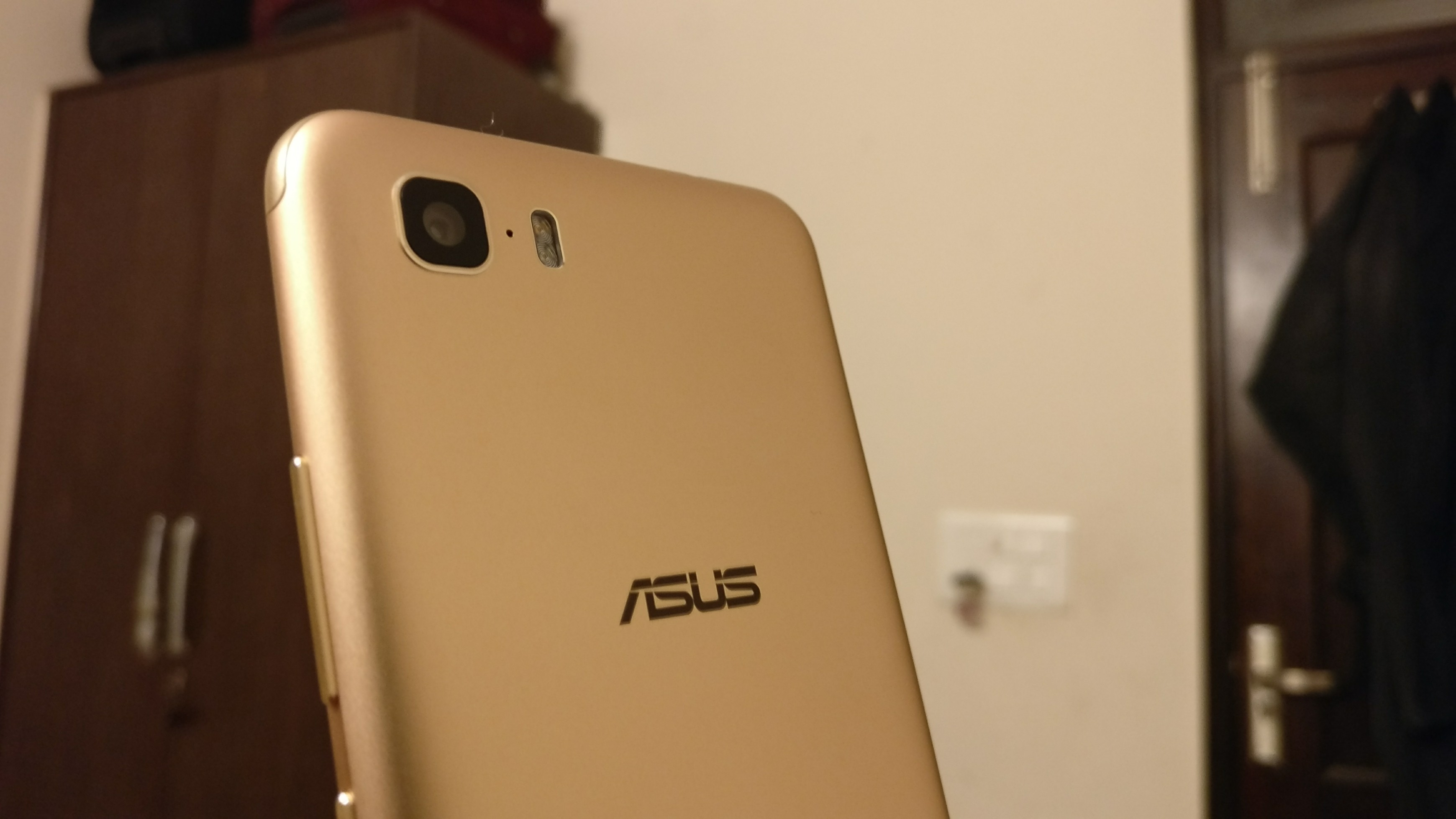 Asus Zenfone 3S Max with 5000mAh Battery to Launch Soon in India