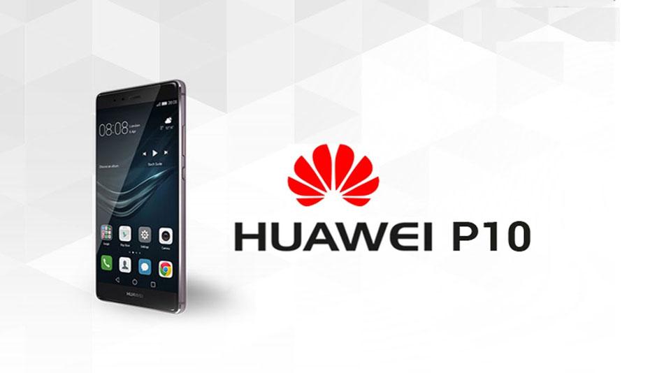HP10 Top upcoming smartphones of 2017