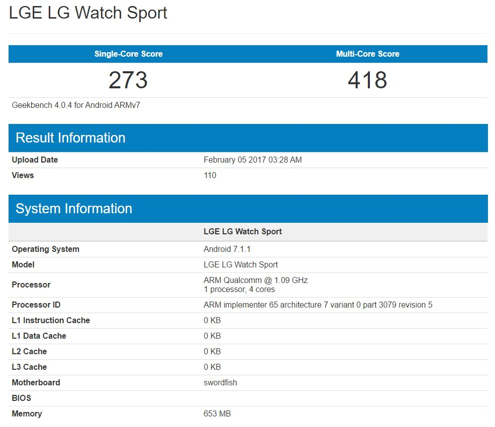 AT&T expected to offer the LG Watch Sport, Watch Style