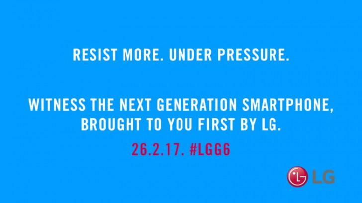 LG G6 battery capacity revealed: