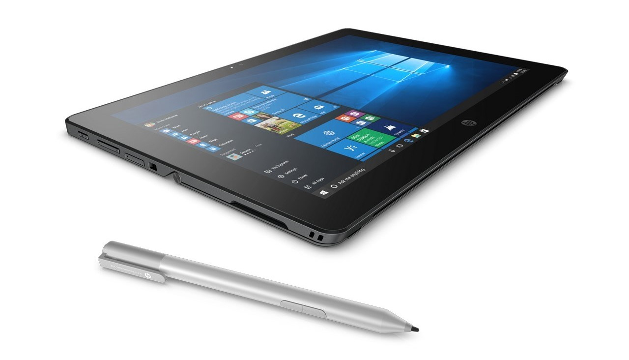 MWC 2017: HP launches Pro x2 2-in-1 detachable notebook with