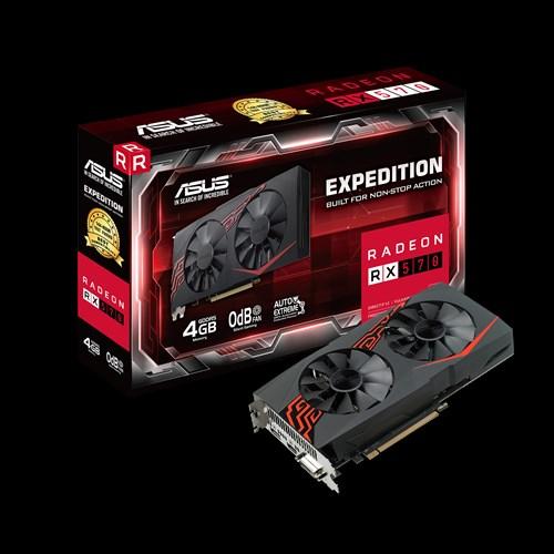 Radeon RX 570