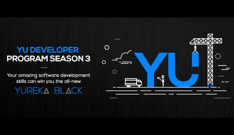 Developer program