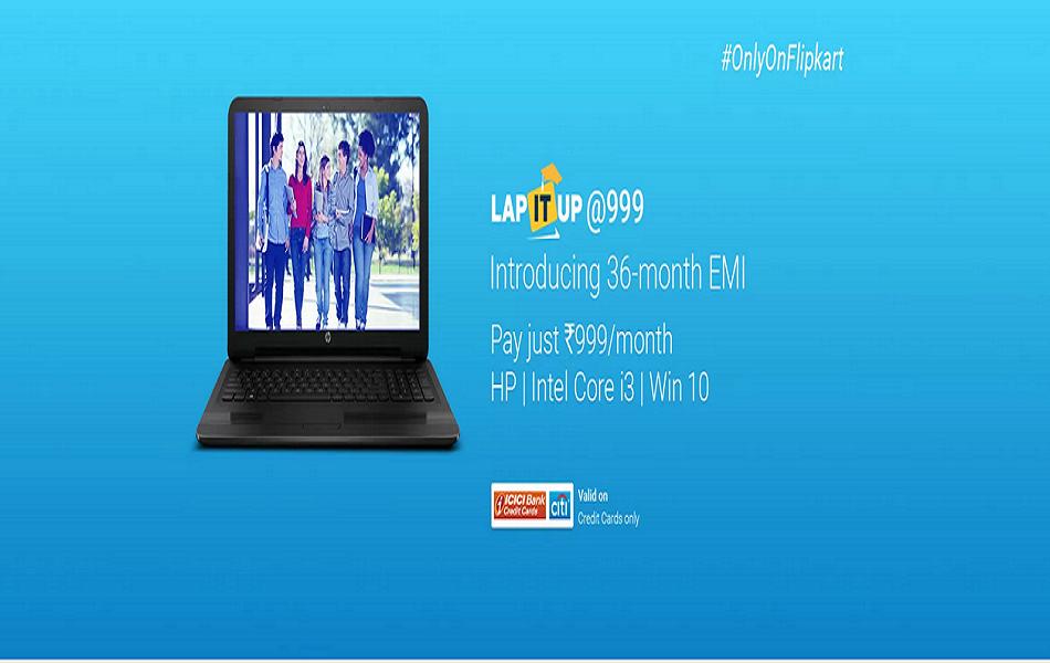 Flipkart, HP, Intel and Microsoft