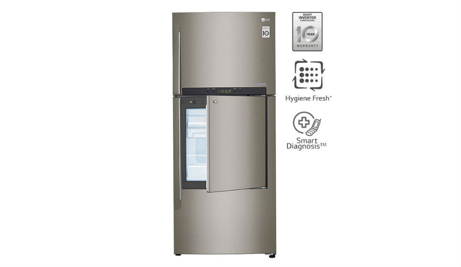 Top 5 Refrigerators In India July 2017