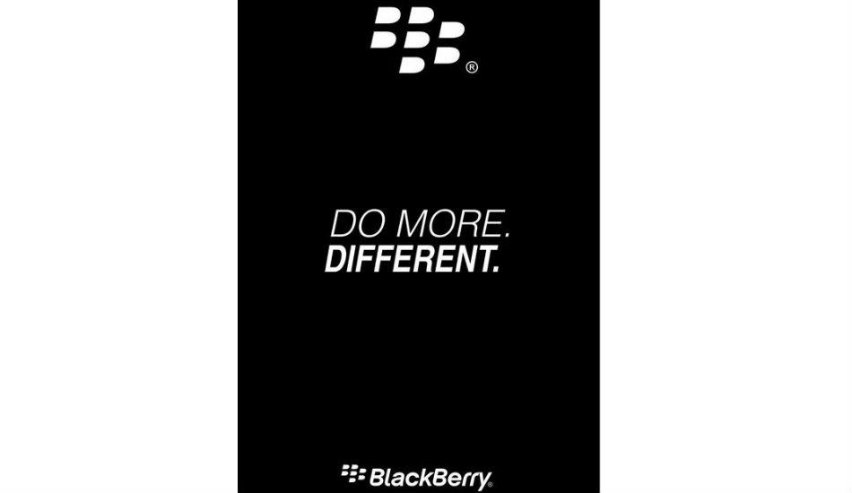 BlackBerry Invite