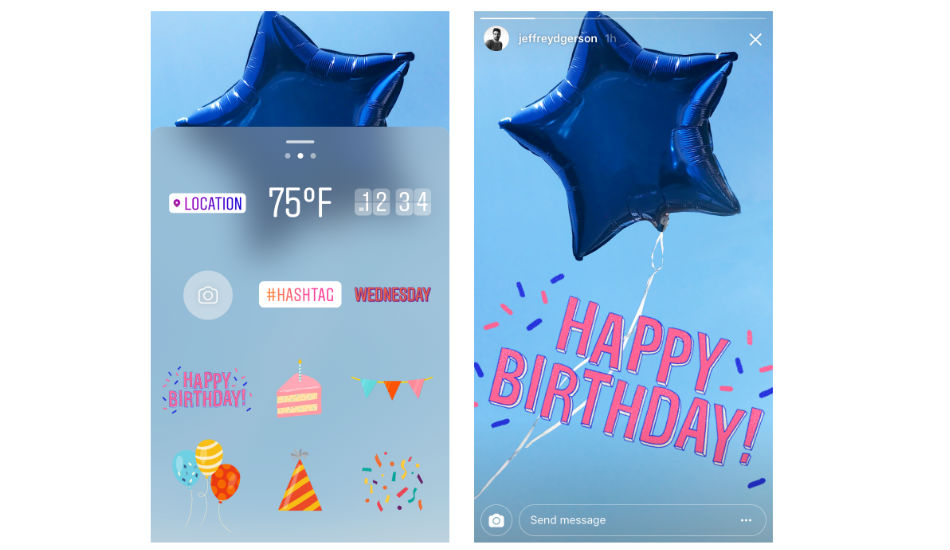 The Popularity of Instagram Stories Presents a Dire Challenge for Snap