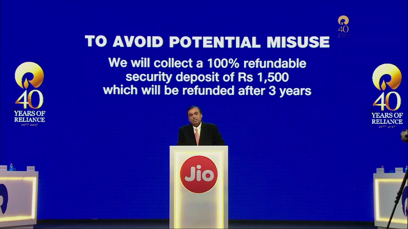 Pre-Book the Jio 4G Phone - 4 Important Pointers To Remember!