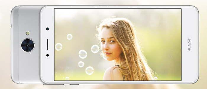 Huawei Nova Lite+ and Nova Young