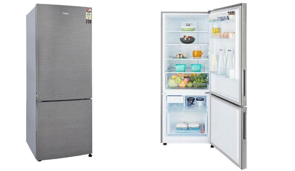 haier fridge