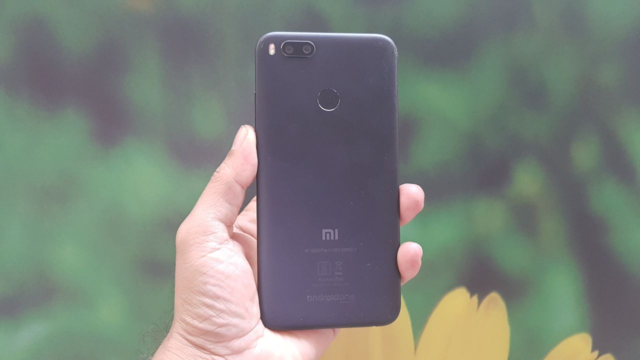Xiaomi Mi A1 Review: Hope it is not an experiment!