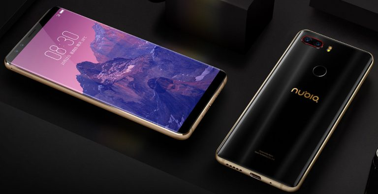 ZTE launches new Nubia Z17S and Z17 miniS in China