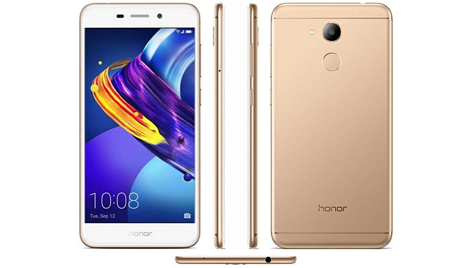 Honor launches 6C Pro smartphone with 13MP rear camera, 3050mAh battery