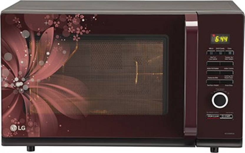 Top 5 Microwave Ovens in India, October 2017