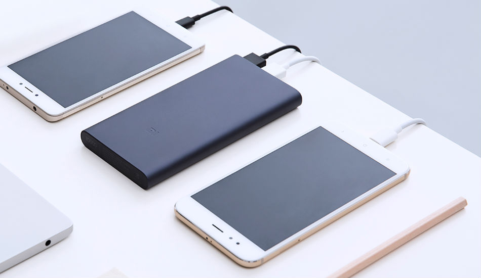 Xiaomi Mi Power Bank 2i`