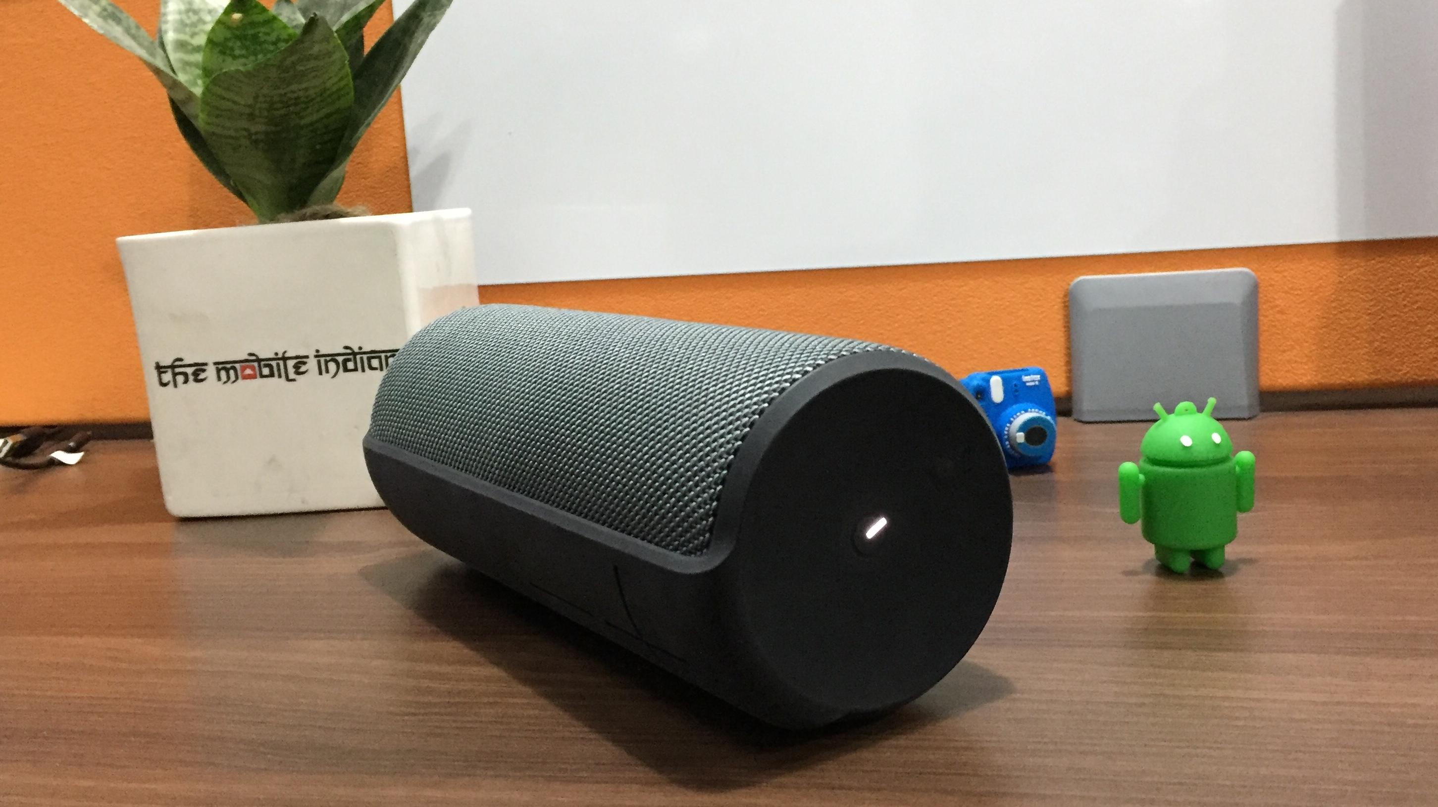 Ue Megaboom Review Bigger And Better Ultimate Ears Plum