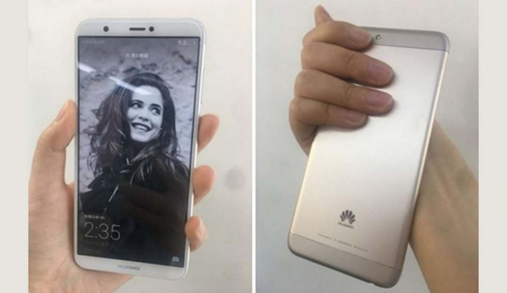 Huawei Enjoy 7S full specs leaked by a reliable source