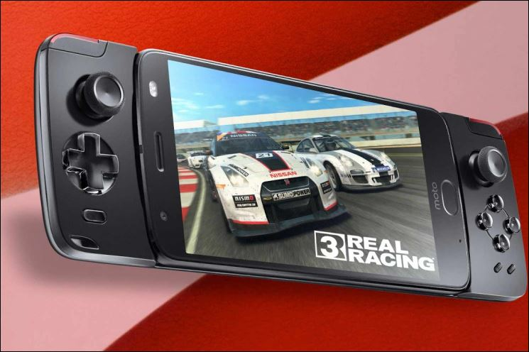 Moto TurboPower Pack, JBL SoundBoost2 & Gamepad Mods Launched in India