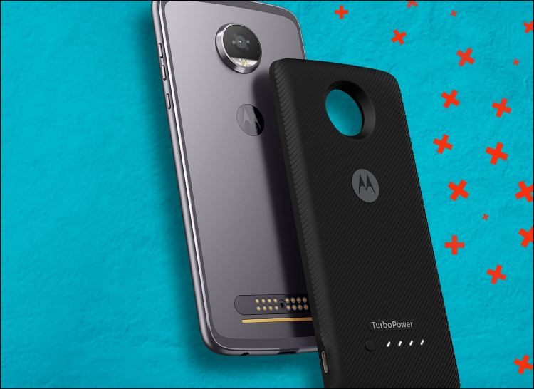 Motorola launches three new Moto mods in India