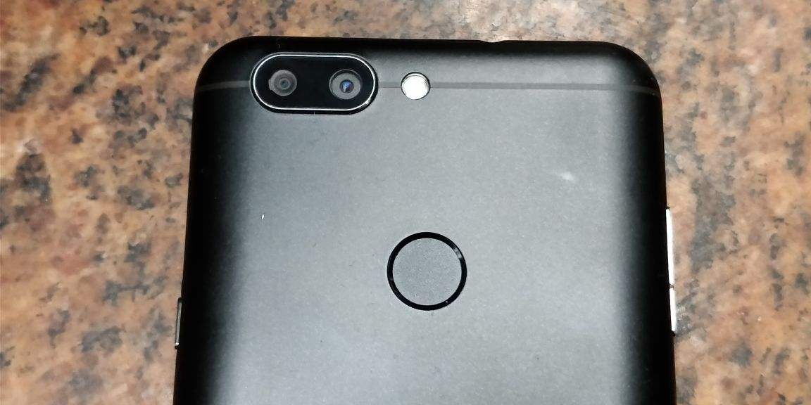 Infocus Vision 3 First Impressions