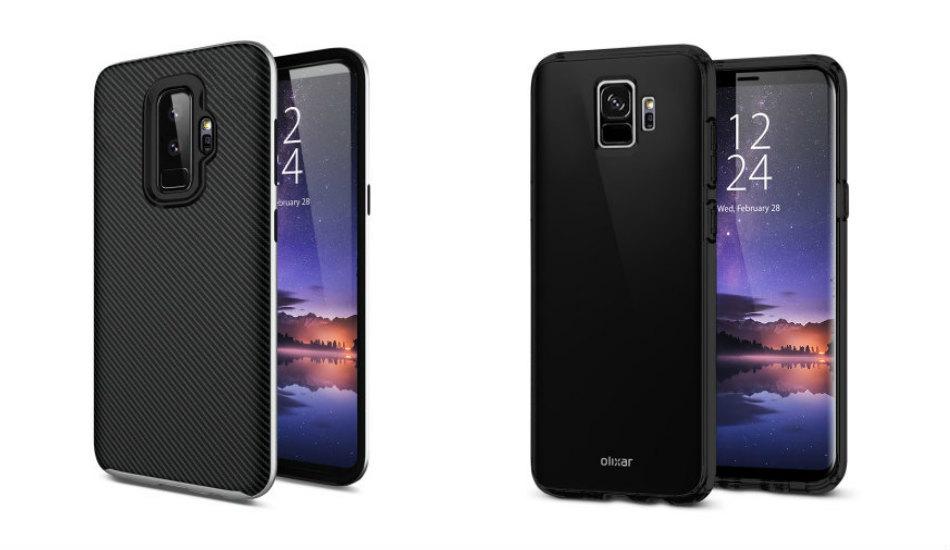 Samsung Galaxy S9, Galaxy S9+