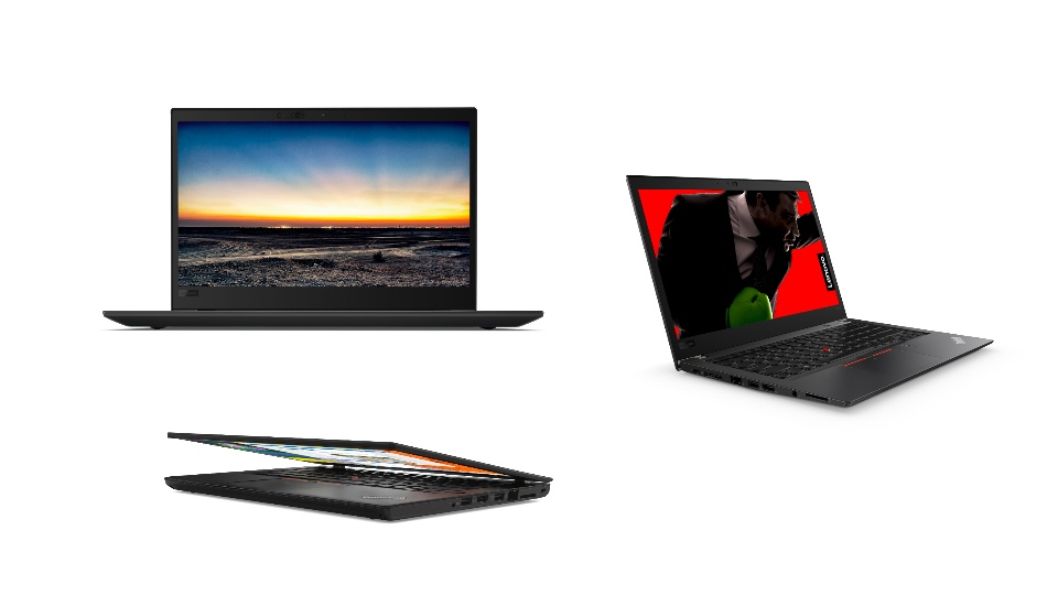 CES 2018: Lenovo introduces new ThinkPad and ThinkVision