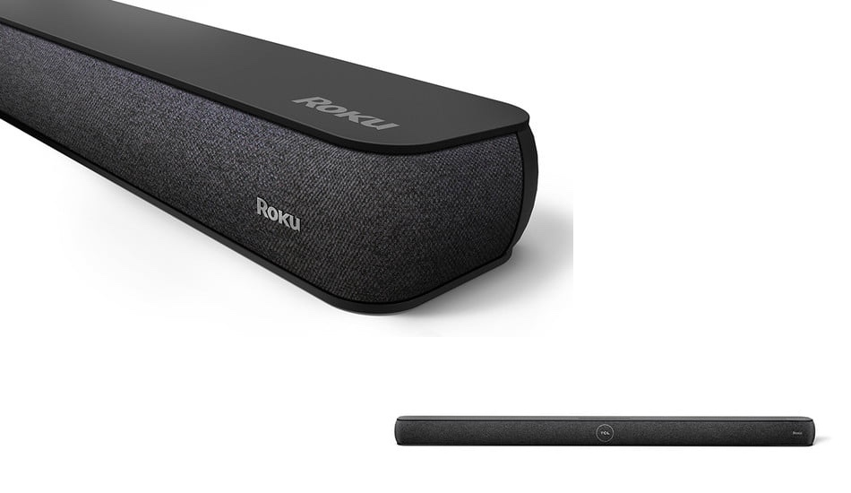 TCL Alto Is the First Roku-Equipped Speaker Line