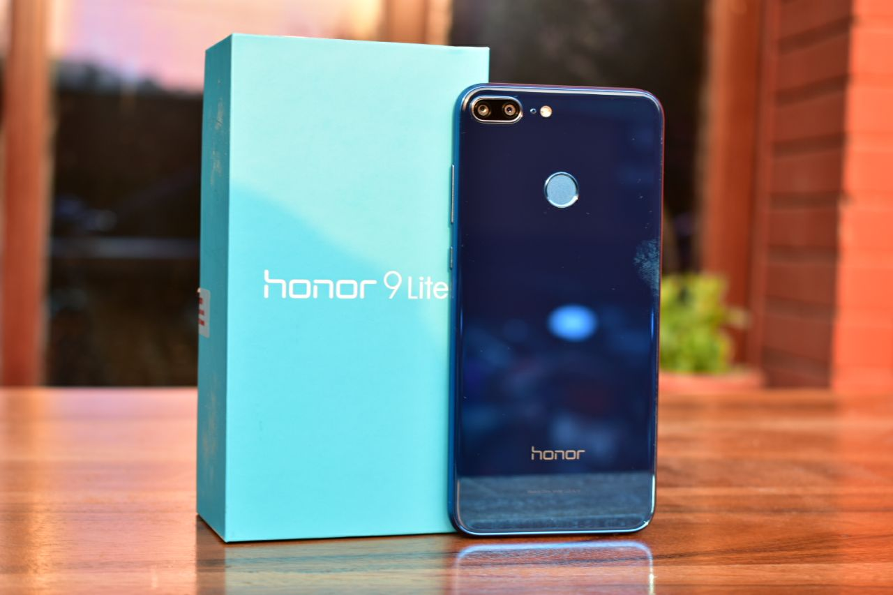 Mysterious Honor Phone with 18:9 screen, quad cameras spotted