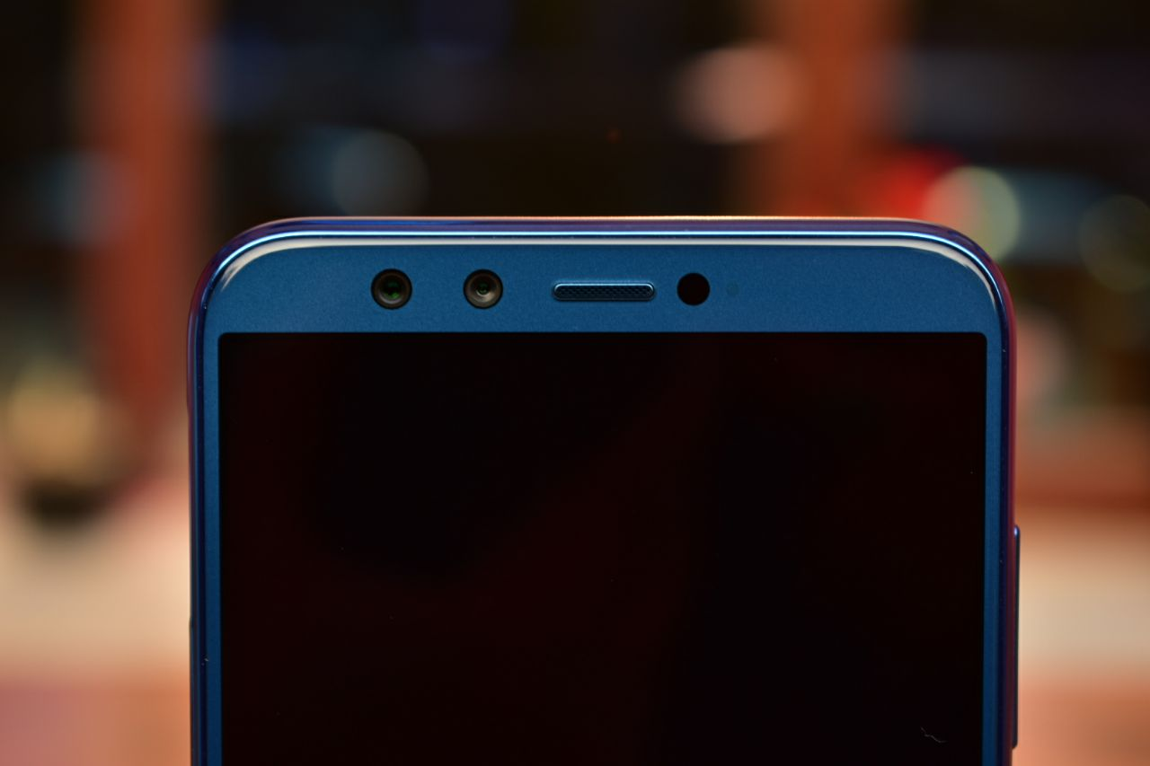 Honor 9 Lite Glacier Grey color first sale today on Flipkart