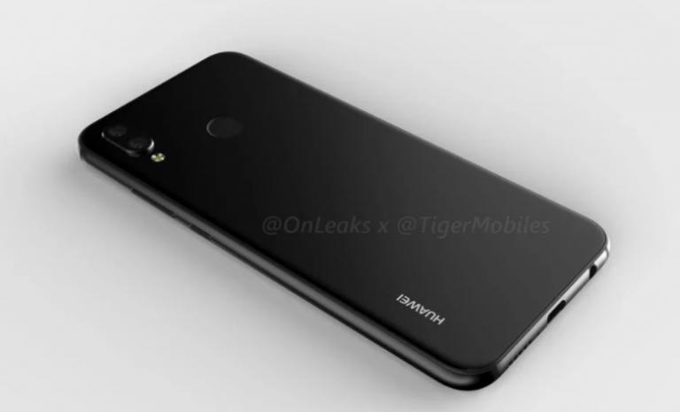 Huawei P20 Lite Sim Karte.Huawei P20 Lite 3d Renders And 360 Degree Video Leaked