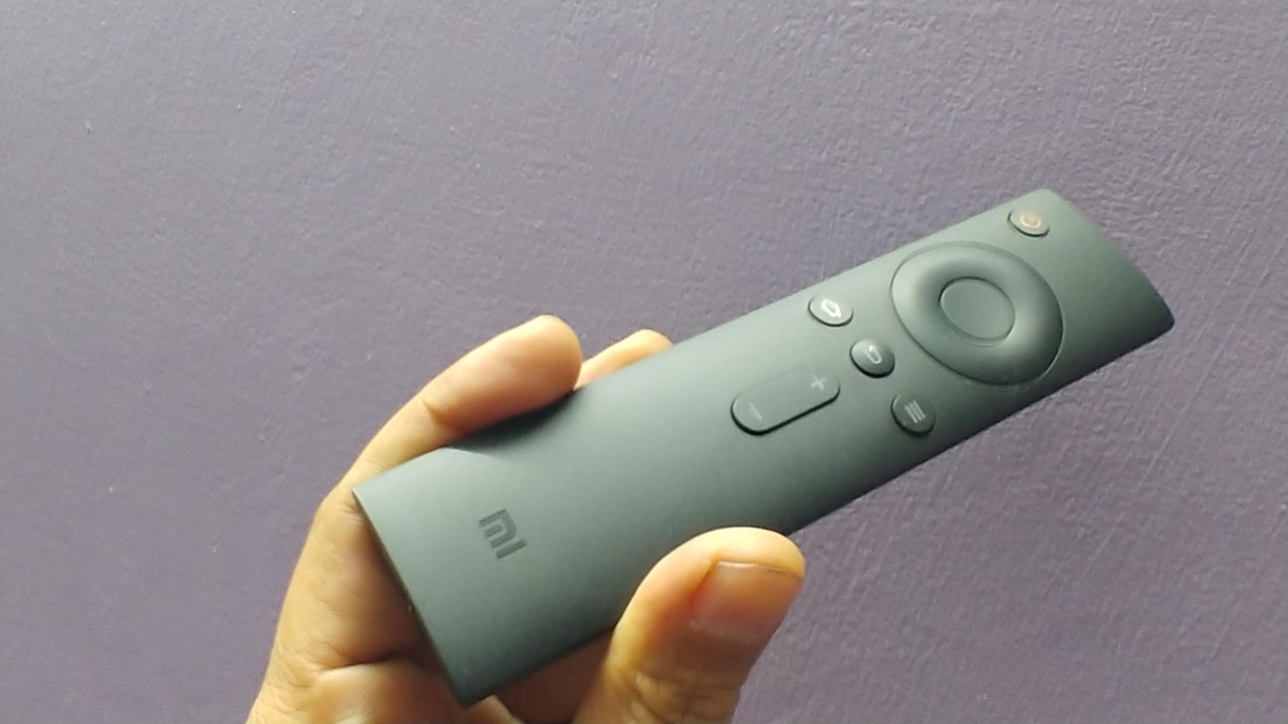 Xiaomi MI TV 4 Remote Control