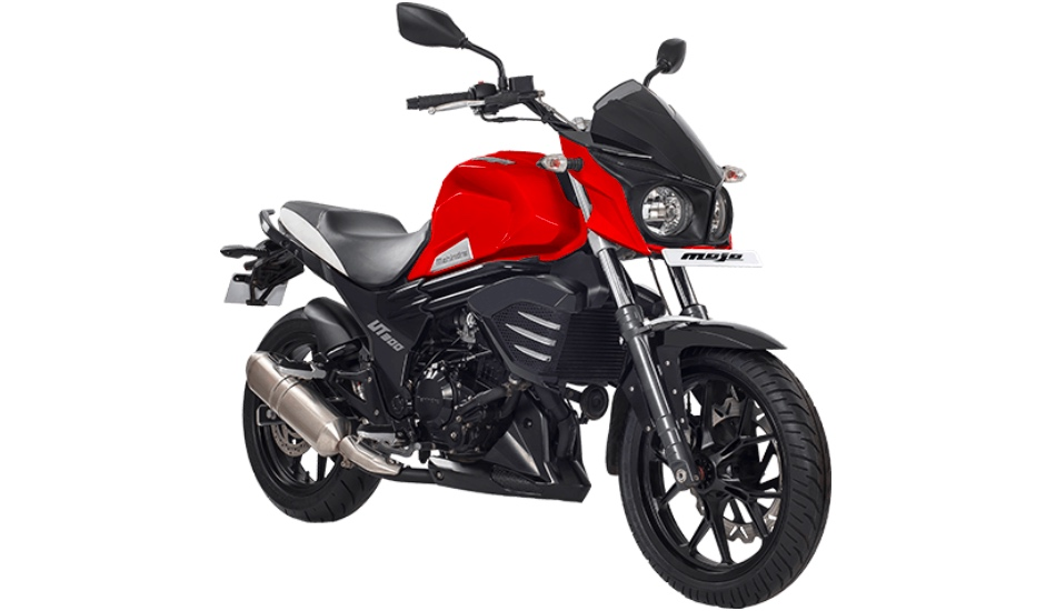 Mahindra Launches Mojo Ut 300 An Cheaper Version Of The