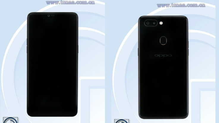 Oppo R15 with full-screen display teased: Full specifications leaked on TENAA
