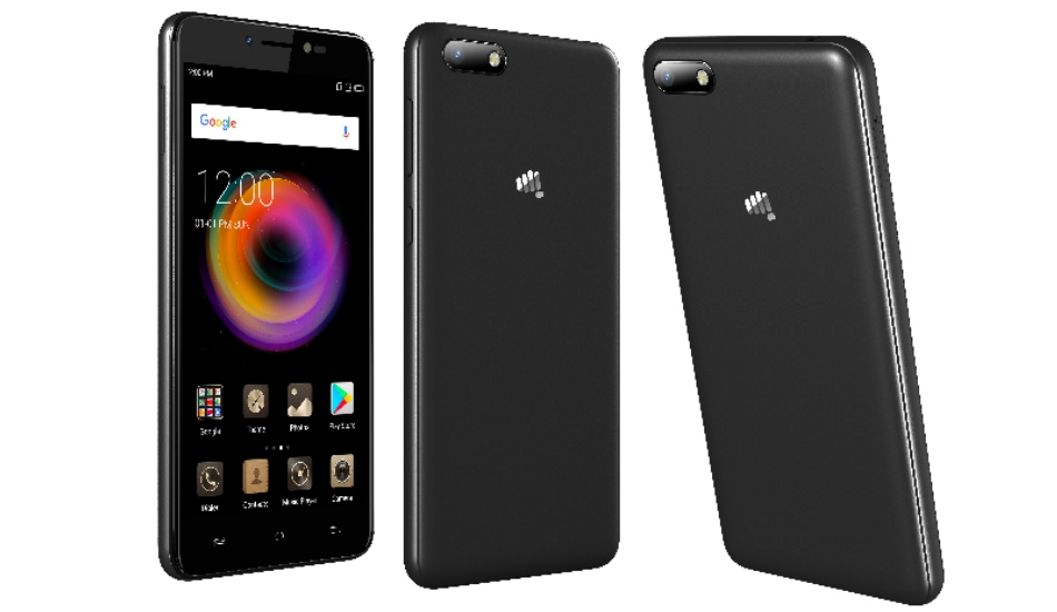 Micromax Bharat 5 Pro with 5.2-inch display, 3GB RAM announced