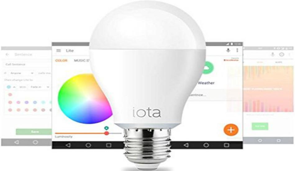 Top 5 Bluetooth LED Bulbs
