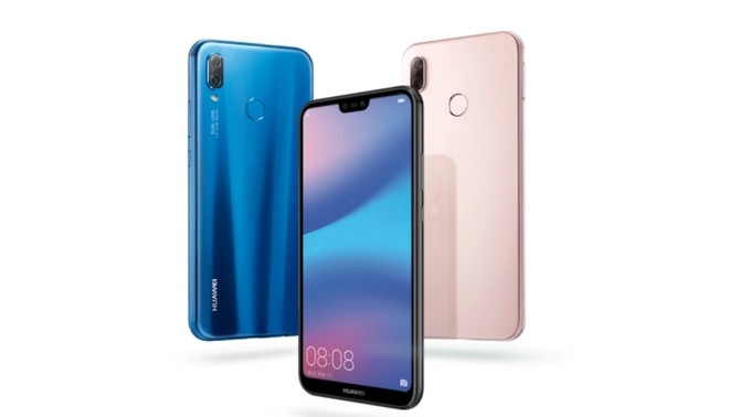 Huawei P20 Lite Goes On Sale Before Official Launch