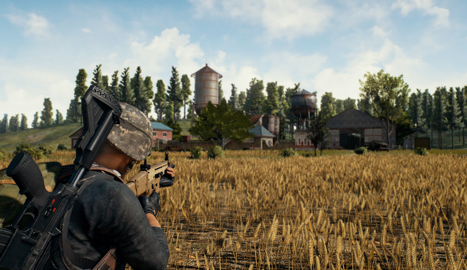 PlayerUnknown's Battlegrounds Available Now On Mobile, For Both iOS and Android