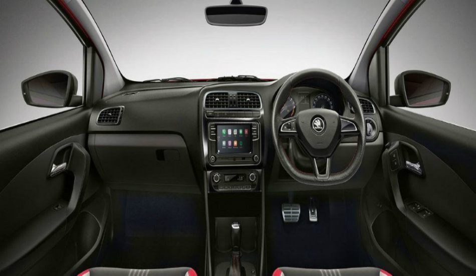 2018 Skoda Rapid Edition Launched In India