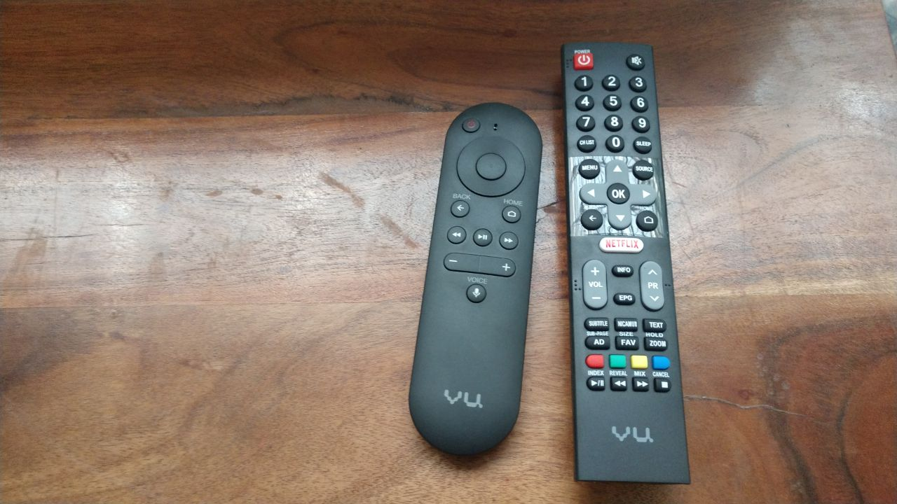 VU 49-inch Android 4K UHD TV Review