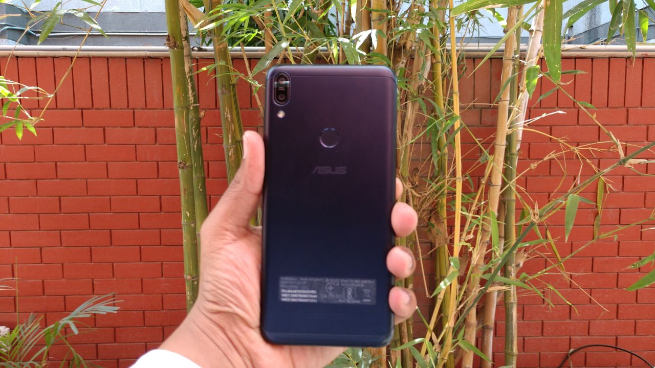 ASUS Introduces ZenFone Max Pro (M1) Smartphone in India