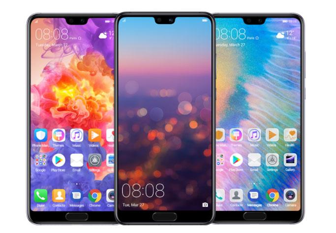 Huawei P2o Pro