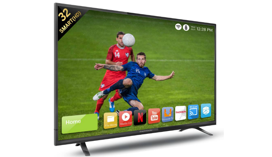 Thomson 32M3277 32 Inch Smart LED TV
