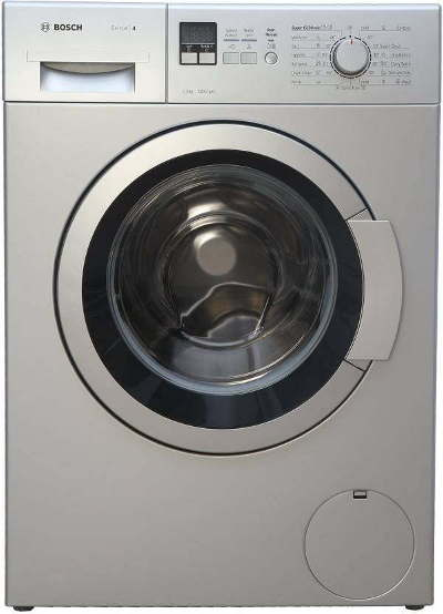 Best 5 washing machines in India