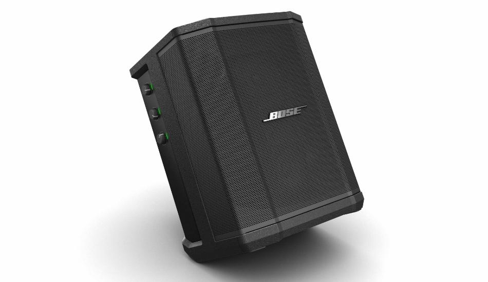 Bose S1 Pro Portable PA system