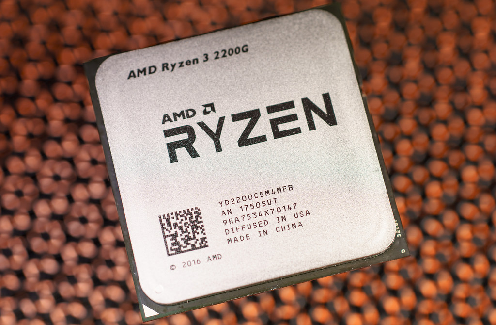 Should You Choose Amd Processor Powered Laptops Or Desktops