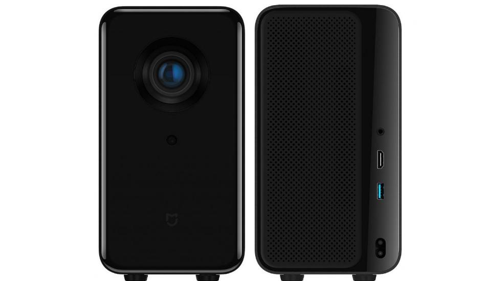 Xiaomi Mi LED Projector